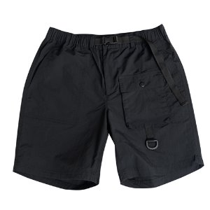 DDP-027 BIG POCKET SHORT PANTS