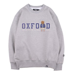 CHM-078 OXFORD TYPHO